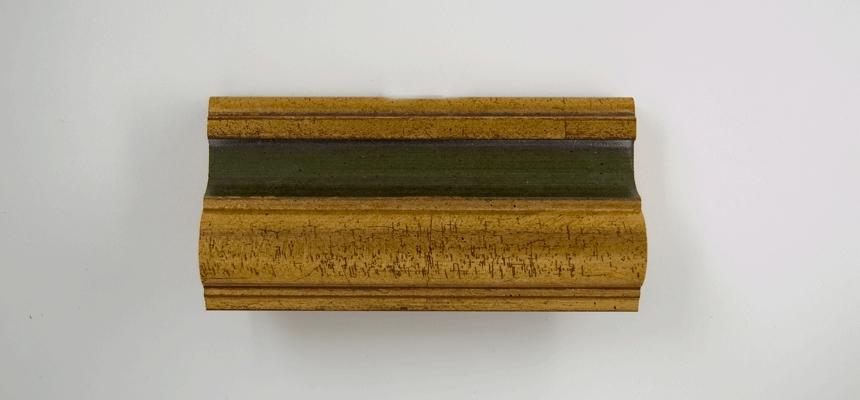 30A Goud - groen